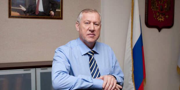 Суд задержал экс-главу Челябинска за взятки