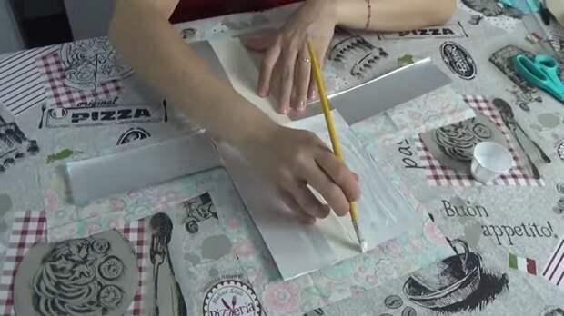 Необычная и полезная идея утилизация тетрапака