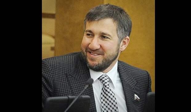 Брат оренбургского депутата ЗСАндрея Аникеева оказался самым богатым вГосдуме РФ