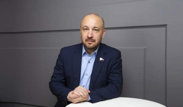 Михаил Щапов: Газификация— это невопрос коммерческой выгоды