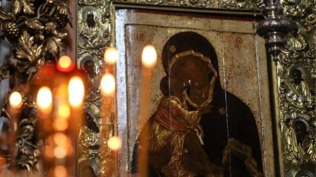 Заговоры, ритуалы, обереги: как привлечь любовь вдень Рождества Богородицы