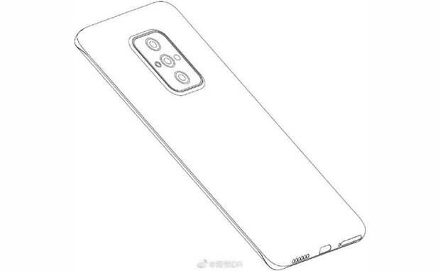 Motorola готовит смартфон с изогнутым с четырех сторон экраном