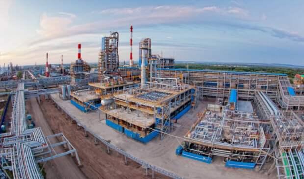 Новый департамент появился в«Газпроме»