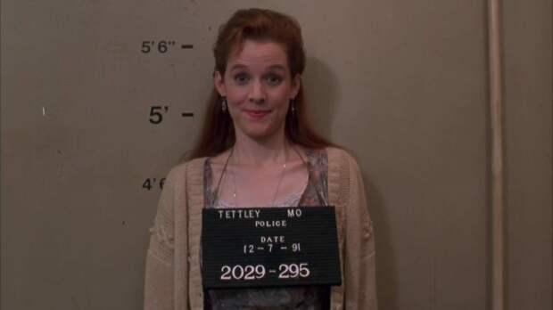 Кадр из фильма: Пистолет в сумочке Бетти Лу. \ Фото: film.nu.