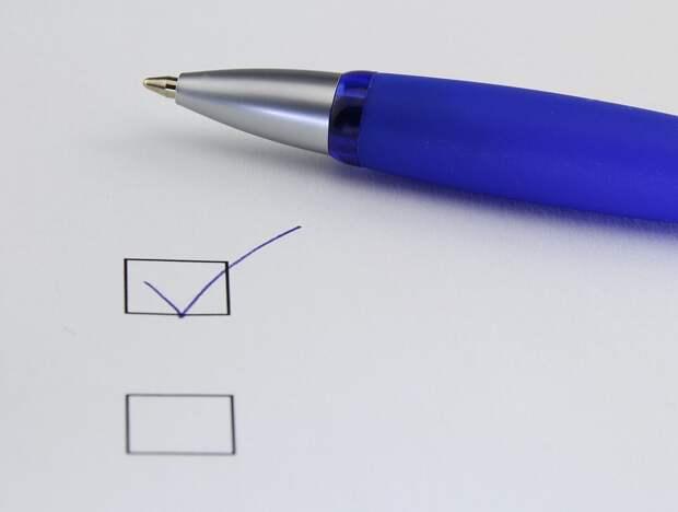 Госдума поддержала закон о многодневном голосовании