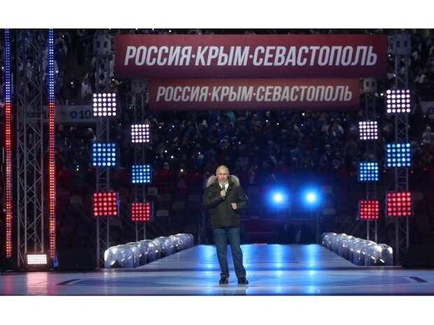 Украина все больше превращается в тоталитарный режим Зеленского