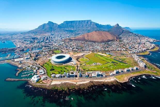 10 фактов о ЮАР, самой развитой стране Африки