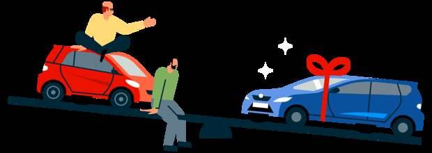 Что лучше выбрать: новый автомобиль или подержанный?