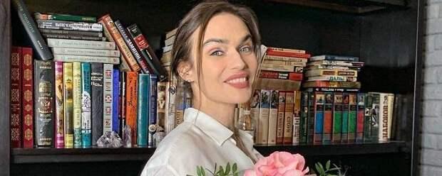 Алена Водонаева перенесла микроинсульт