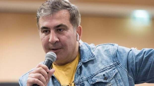 Экс-президент Грузии Саакашвили: «Северный поток — 2» будет полезен Украине