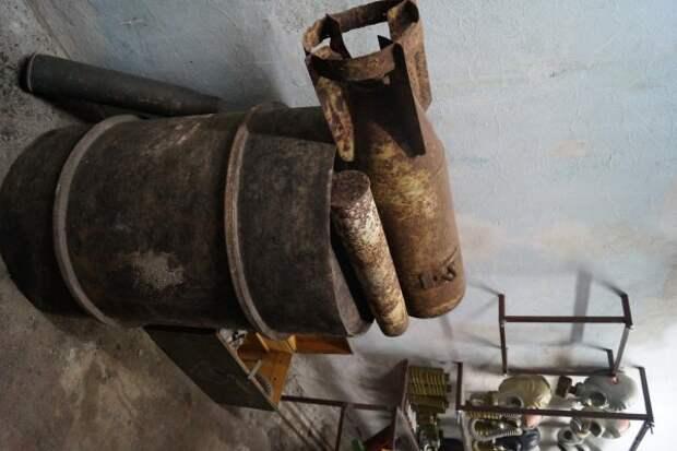 Подземный Севастополь