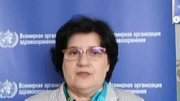 Представитель ВОЗ в России: ожидать возвращения к прежней жизни не стоит