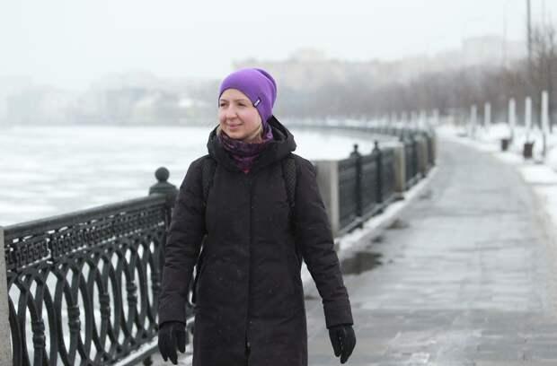 Синоптик сообщил, когда в Москве установится зимняя погода