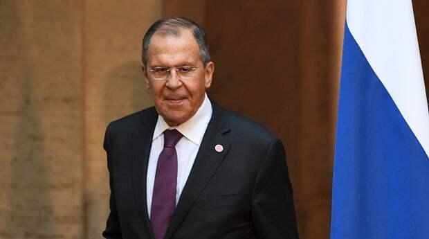 Лавров сообщил об ударе по европейской бюрократии
