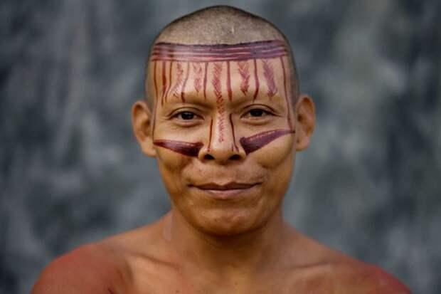 9. Нукак аборигены, вокруг света, племена, познавательное