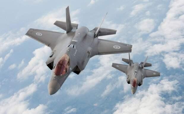 F-35 станут самыми массовыми истребителями ближайшего десятилетия. f35.com - Истребителей станет больше | Warspot.ru