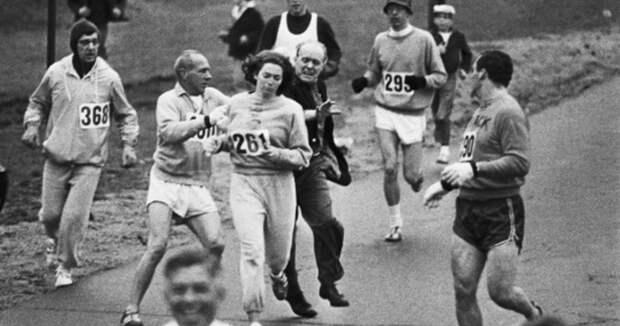 Храбрые сердцем: 7 женщин, которым мыдолжны быть благодарны запобеду равноправия