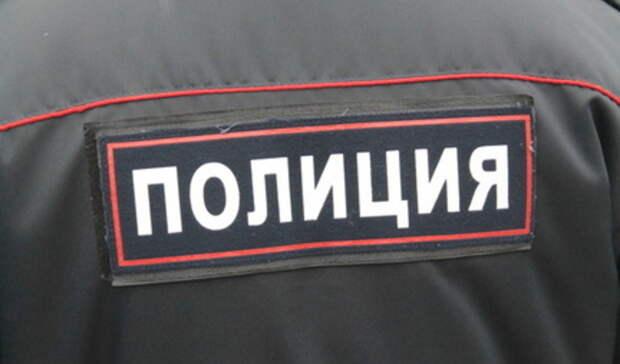 Тагильская полиция устанавливает личность найденного на Вагонке мужчины стравмами