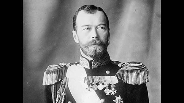 Последний ориентир. Кто убил русского царя?