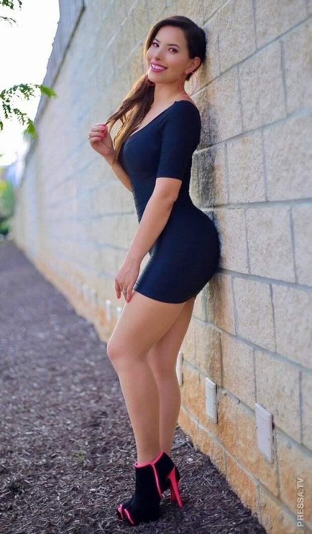 Красивые девушки для вас
