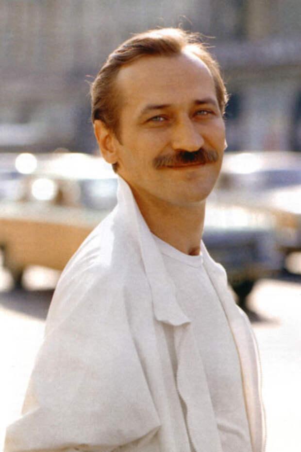 15 лет назад, 26 октября 2003 года, ушел из жизни Леонид Филатов...