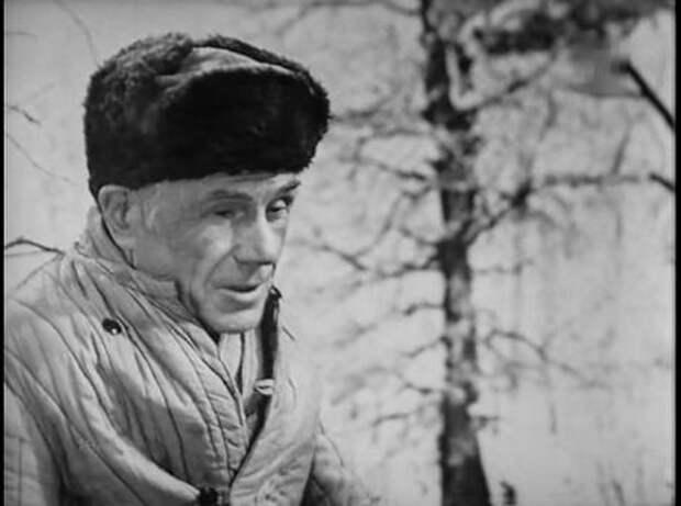 Борис Бабочкин: Чапаев и ... пустота