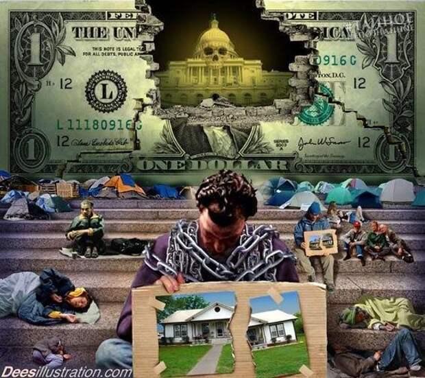 Что такое доллар