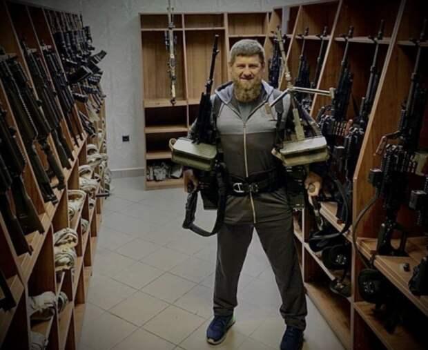 Рамзан Кадыров пригласил госсекретаря США Майка Помпео в свое родовое селение (ВИДЕО)