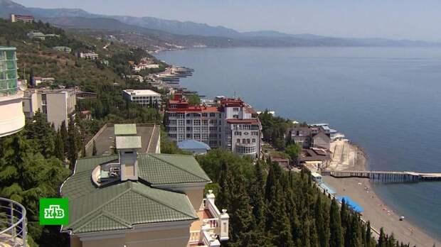 В Крыму персонал гостиниц и санаториев активно прививается от COVID-19