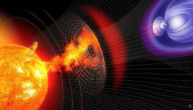 На Солнце намечается мега-вспышка, которая утопит Землю в корональной массе