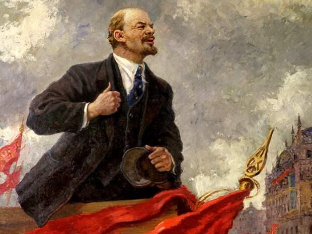 Социализм и коммунизм по Ленину.