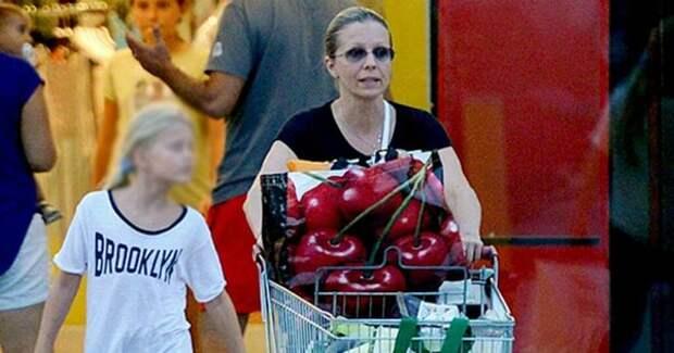 фото из открытого источника Яндекс    Ветлицкая с дочкой