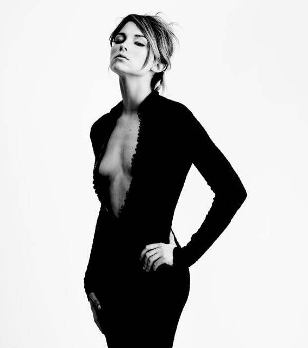 Самые красивые современные актрисы: Хейли Беннетт