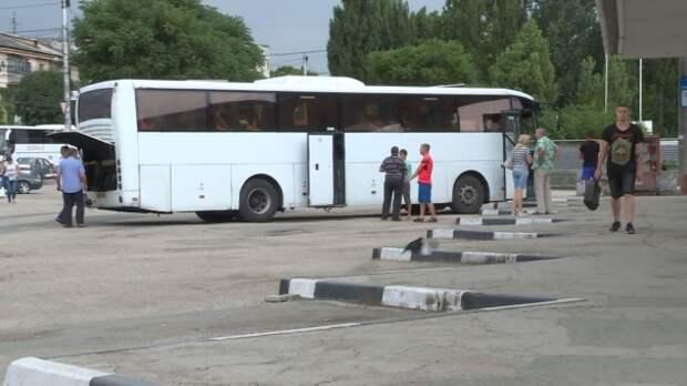 Крымских перевозчиков оштрафовали на 177 тыс руб за безбилетников