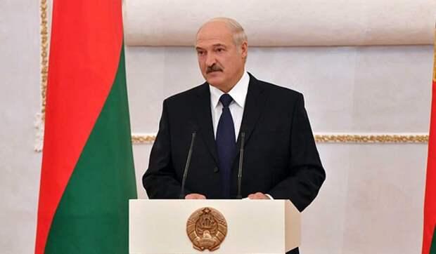 Эксперт рассказал, когда Лукашенко признает российский Крым