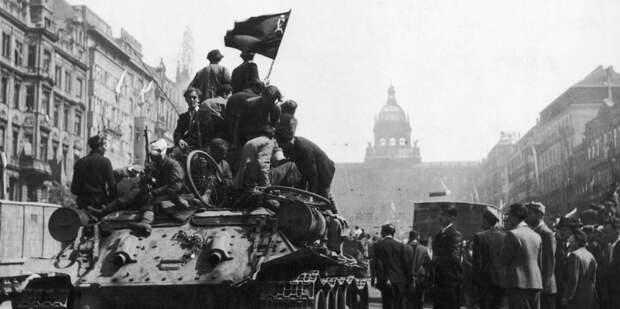 Кто и как освобождал Прагу: «Если бы Сталин не продолжал наступление вплоть до Берлина…»