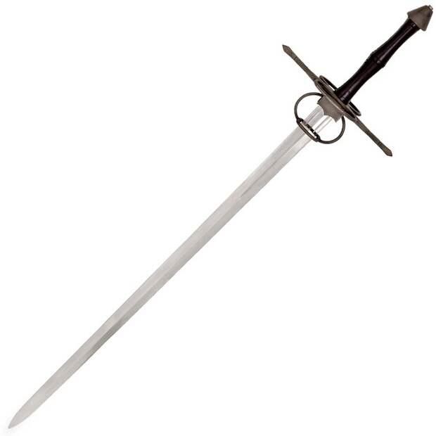 Бастард и полутораручный меч