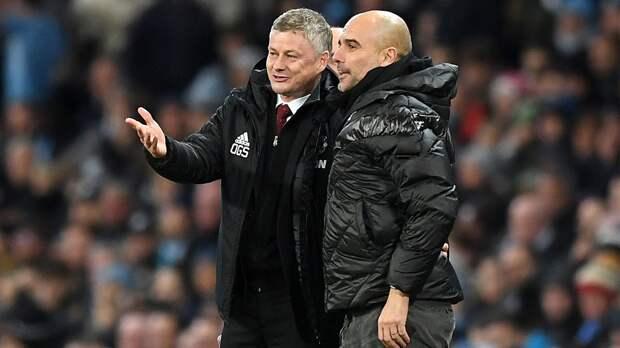 Сульшер: «Манчестер Юнайтед» не позволит «Сити» оторваться в таблице. Сдаваться еще рано»