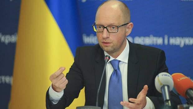 Яценюк: газовые убытки Украины составят 5 млрд долларов
