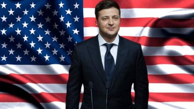Зеленский заявил, что Украина не вмешивалась в американские выборы