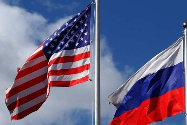 США призвали Россию вернуть Украине контроль над её западными границами