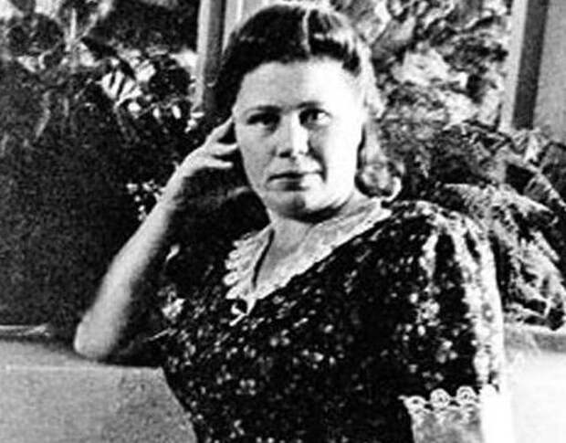 Валентина Истомина: что стало с последней «гражданской женой» Сталина