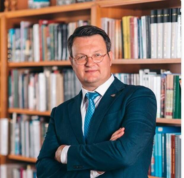 Ректор Крымского федерального университета заболел коронавирусом