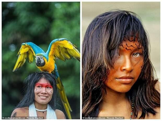 Хранители Амазонки: как живут коренные племена Бразилии сегодня