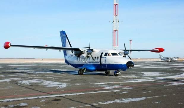 Аэропорт «Оренбург» получил иски засамолёты всумме почти натреть млрд. рублей