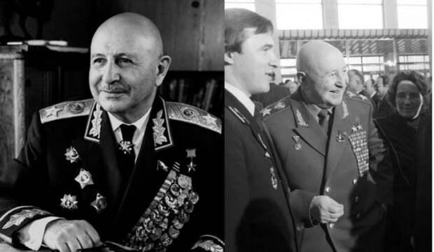 Как находчивый маршал Баграмян умерил пыл латышских националистов