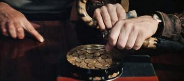 «Бриллиантовой руке» 50 лет: интересные фотографии со съемок всеми любимого фильма