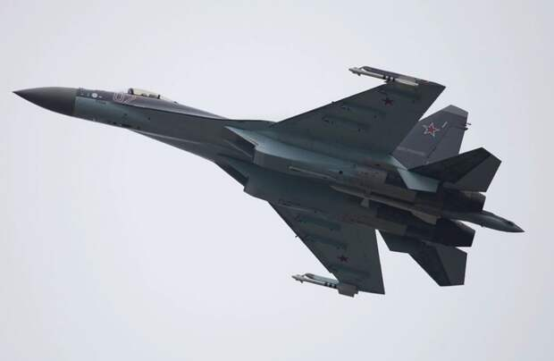 В Китае рассказали, чем Индонезия заплатила за отказ от российских Су-35