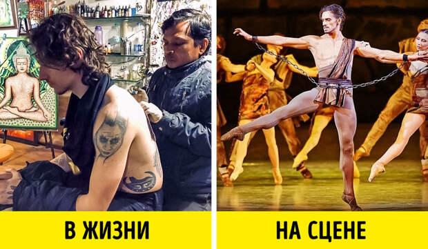 Молодая солистка Мариинского театра рассказала AdMe.ru освоей работе, красивой фигуре ижизни вне театра