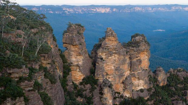 7 самых красочных географических объектов